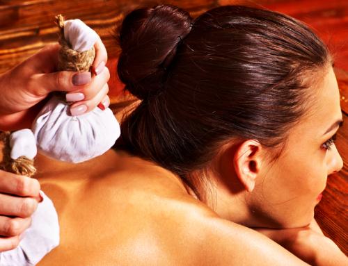 Pomen ajurvedske masaže v vsakdanjem življenju